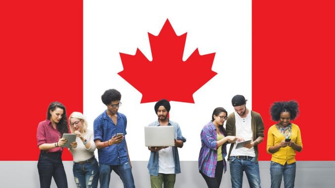 Study in Canada: Scholarships and bursaries for International students 2021-2022