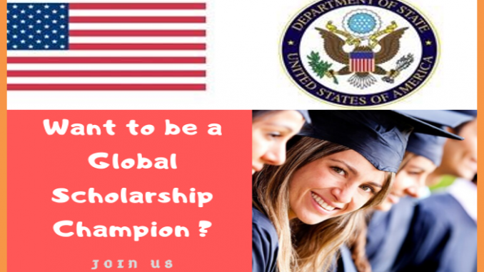 Study abroad Volunteer & Travel Grants for young Americans & Other International Students: Apply Online Now