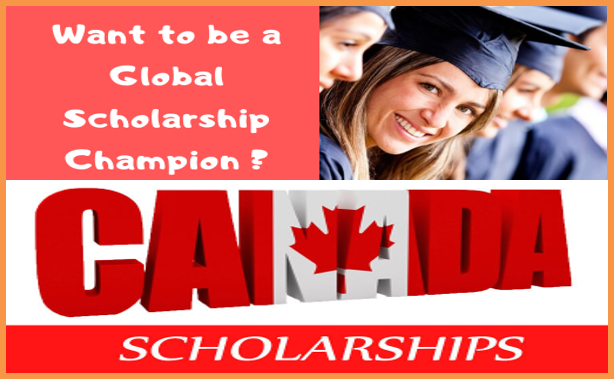 2022-2023 Canada Study , Admission & Scholarships; Apply Now