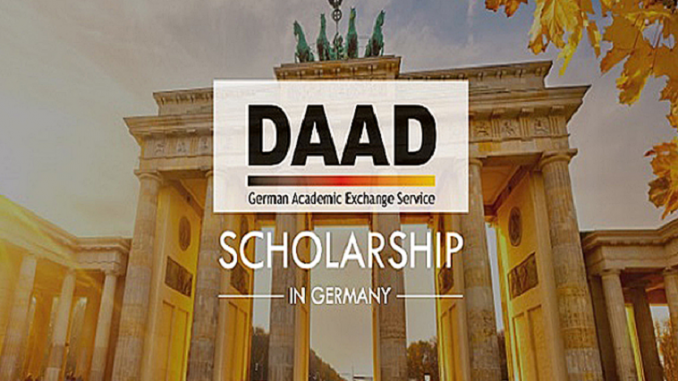 DAAD Masters in International and Development Economics Scholarship at Germany's HTW Berlin