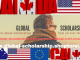 2021-2022 Fully Funded Global Scholarships