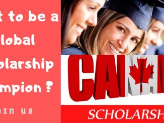 Financial Aid And Scholarships for International Students in Canada