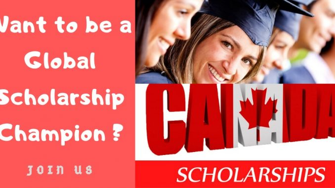 Financial Aid And Scholarships for Medical Students in Canada