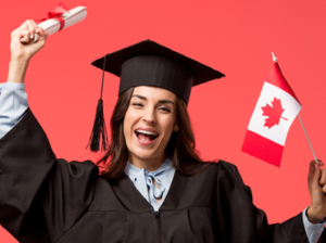 How to get a letter of acceptance from a Canadian university or college
