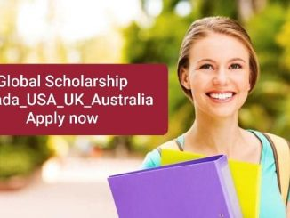 1000+ Fully Funded Global Scholarships For 2021-2022: Apply Now