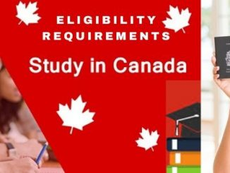 How to get Scholarship & Study Permit in Canada