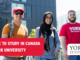 Scholarships, Awards and Bursaries -York University in Canada
