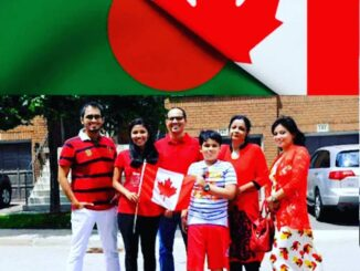 Studying in Canada as a minor