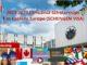 2021-2022 Lithuania Scholarships in Eastern Europe(SCHENGEN VISA)