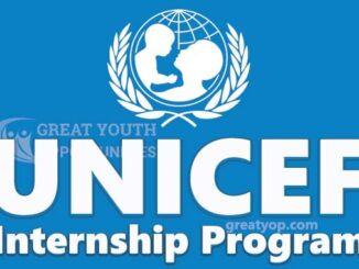 2021 Fully Funded Unicef Internships, Apply Now