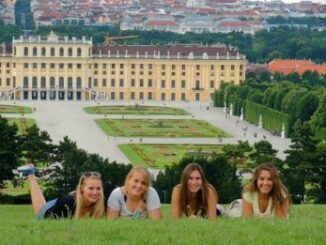 Tuition Free Study At The University Of Vienna In Austria